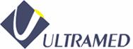 Logo Ultramed S.r.l. – Leader nel settore delle apparecchiature elettromedicali